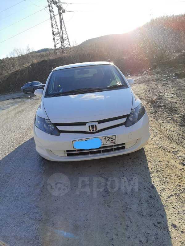 Honda Partner, 2008 год, 325 000 руб.