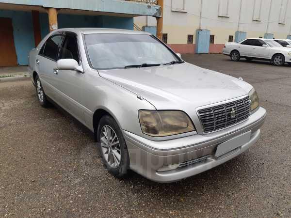 Toyota Crown, 2000 год, 389 000 руб.
