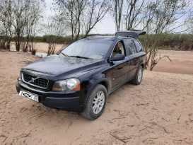 Хабаровск XC90 2004