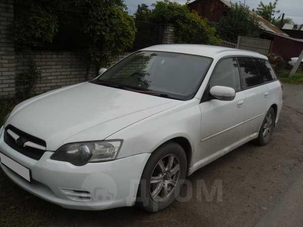 Subaru Legacy B4, 2003 год, 418 000 руб.