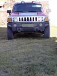 Hummer H3, 2007 год, 1 200 000 руб.