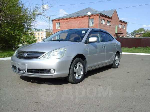 Toyota Allion, 2007 год, 680 000 руб.