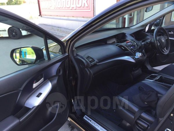 Honda Odyssey, 2008 год, 350 000 руб.