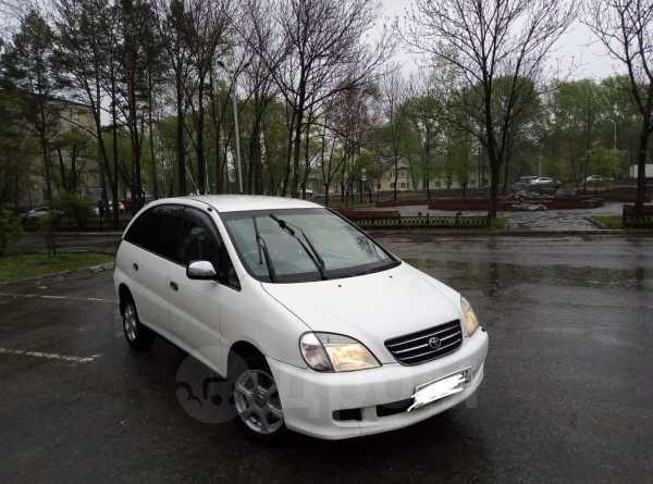 Toyota Nadia, 1999 год, 289 000 руб.