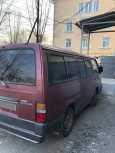 Nissan Caravan, 1990 год, 75 000 руб.