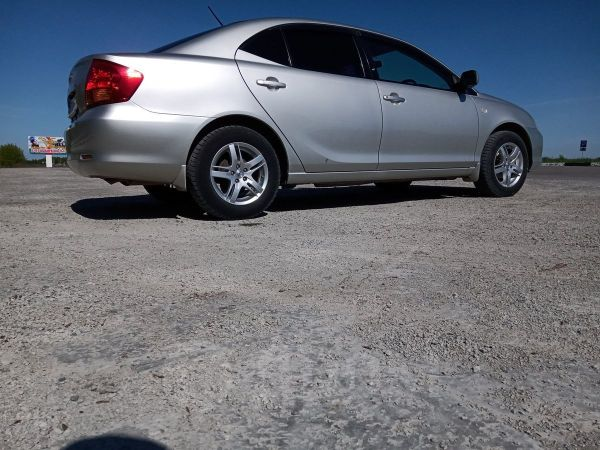 Toyota Allion, 2004 год, 400 000 руб.
