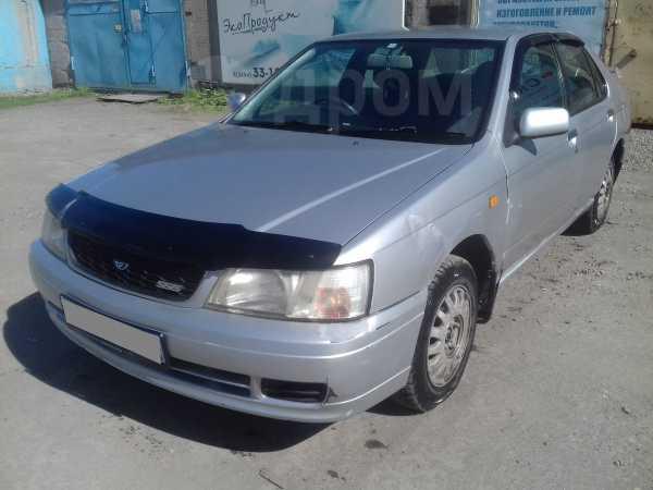 Nissan Bluebird, 2001 год, 135 000 руб.