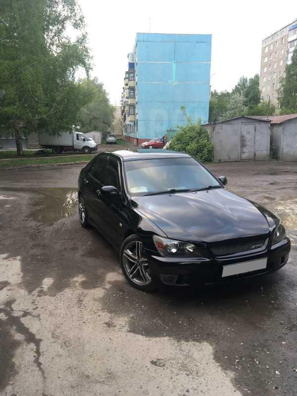 Toyota Altezza, 1998 год, 399 999 руб.