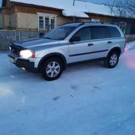 Чунский XC90 2003