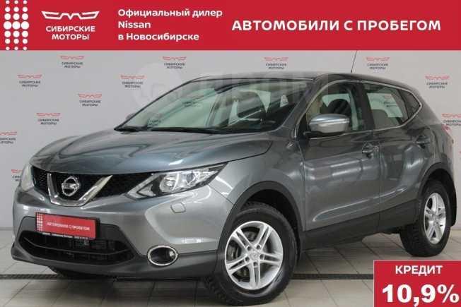 Nissan Qashqai, 2014 год, 1 120 000 руб.