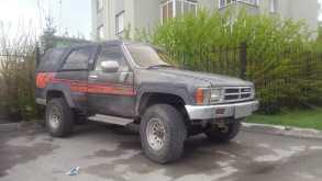 Новосибирск Hilux Surf 1986