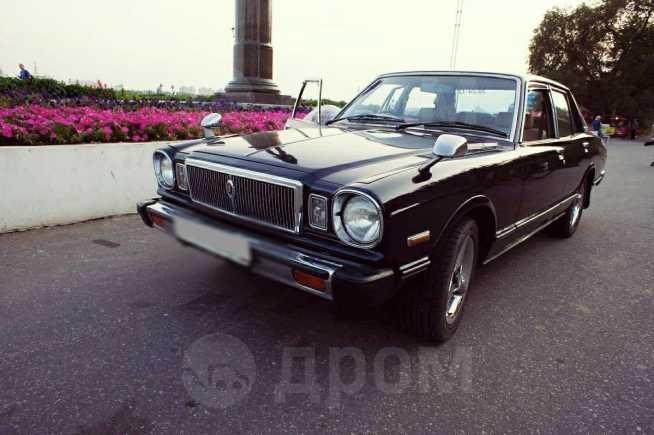 Toyota Mark II, 1979 год, 300 000 руб.