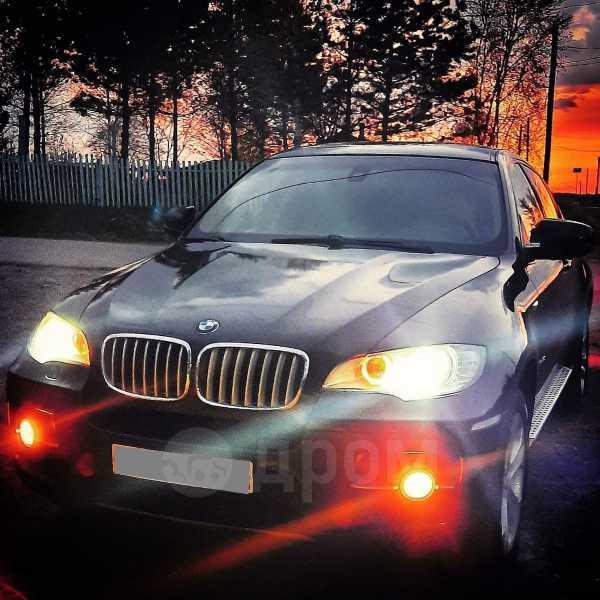 BMW X6, 2008 год, 1 300 000 руб.