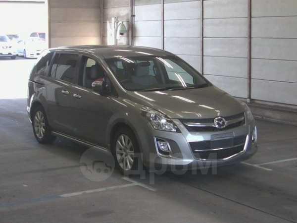 Mazda MPV, 2009 год, 281 000 руб.
