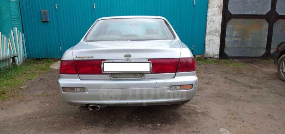 Nissan Leopard, 1996 год, 250 000 руб.