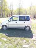 Daihatsu Move, 2001 год, 200 000 руб.