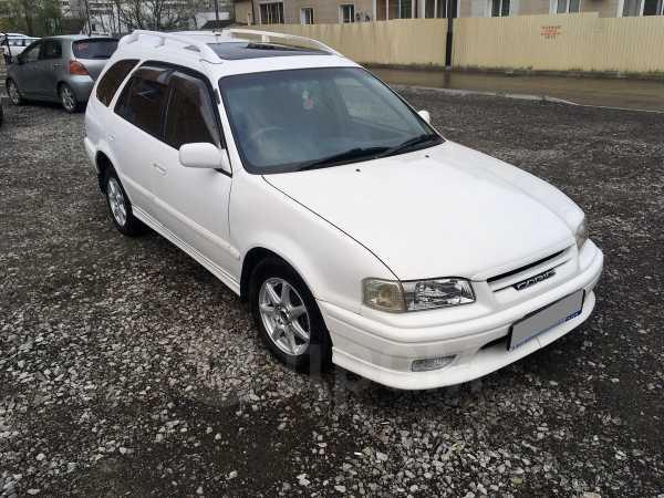 Toyota Sprinter Carib, 1998 год, 275 000 руб.