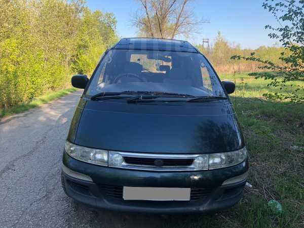 Toyota Estima Emina, 1994 год, 239 000 руб.