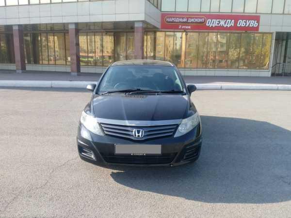 Honda Airwave, 2008 год, 325 000 руб.