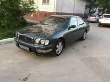Новосибирск Cedric 1995