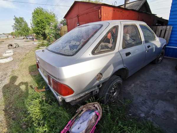 Ford Sierra, 1985 год, 15 000 руб.