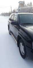 Chevrolet TrailBlazer, 2006 год, 450 000 руб.