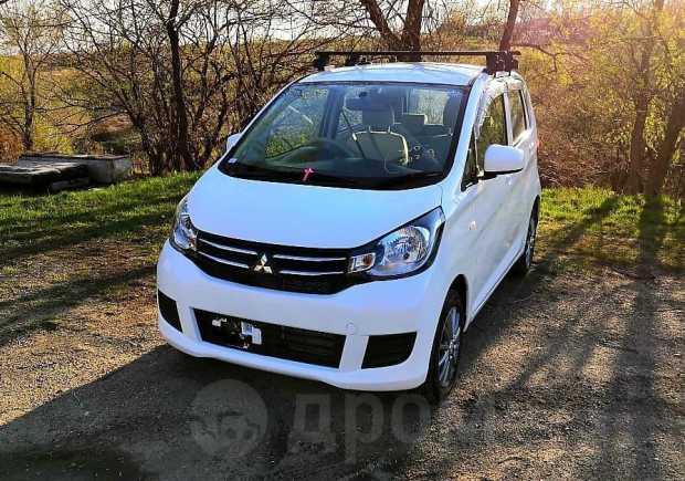 Mitsubishi eK Wagon, 2016 год, 399 000 руб.