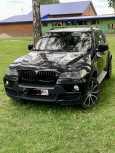 BMW X5, 2007 год, 750 000 руб.