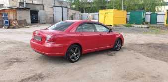 Жуковский Avensis 2006