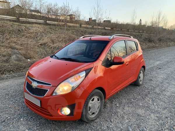 Daewoo Matiz, 2010 год, 300 000 руб.