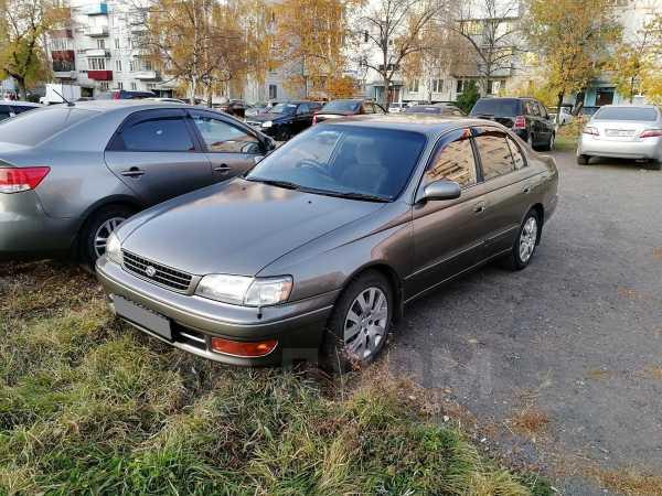 Toyota Corona, 1993 год, 175 000 руб.