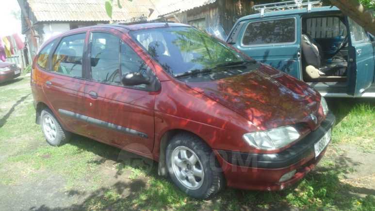 Renault Megane, 1998 год, 120 000 руб.