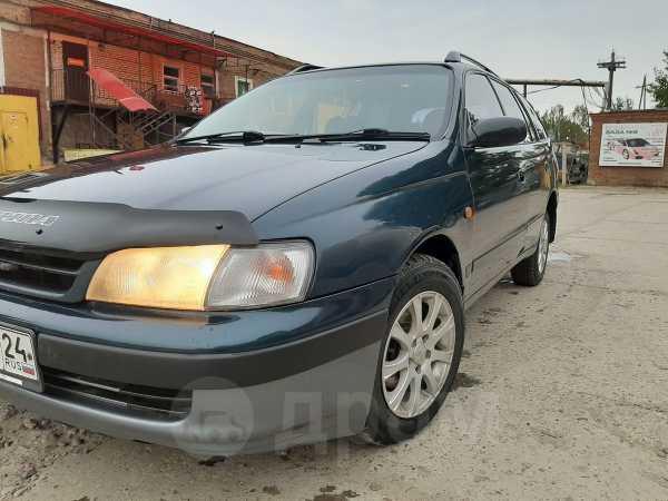 Toyota Caldina, 1993 год, 200 000 руб.