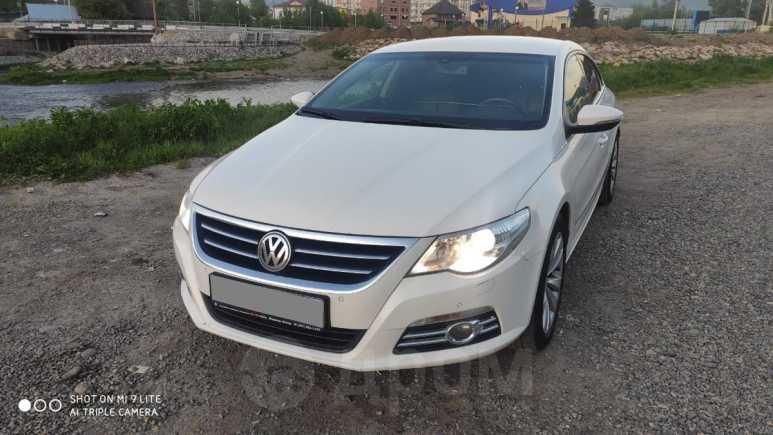Volkswagen Passat CC, 2009 год, 650 000 руб.