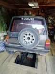 Suzuki Escudo, 1989 год, 170 000 руб.