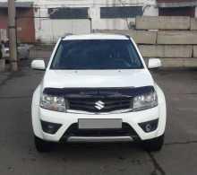 Красноярск Grand Vitara 2013