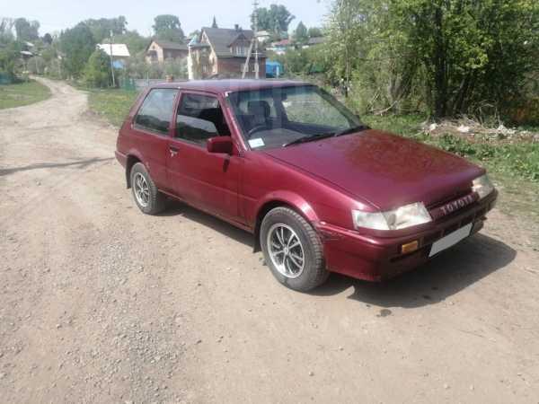Toyota Corolla, 1986 год, 40 000 руб.