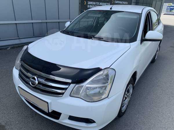 Nissan Almera, 2015 год, 392 000 руб.