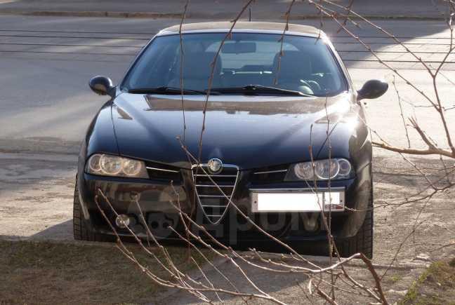 Alfa Romeo 156, 2005 год, 370 000 руб.