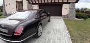 Bentley Mulsanne, 2015 год, 10 000 000 руб.