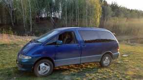 Каменск-Уральский Estima 1995