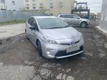 Хабаровск Toyota Prius 2012