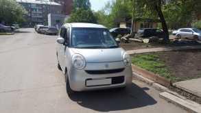 Красноярск MR Wagon 2007