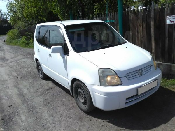 Honda Capa, 2000 год, 165 000 руб.