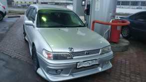 Обнинск Corolla 1999