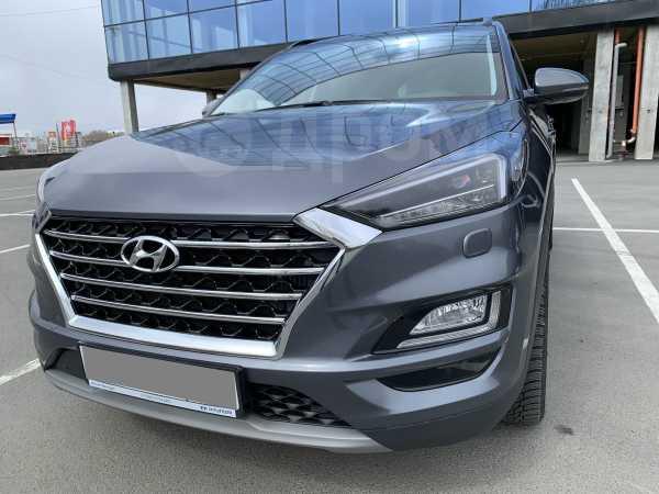 Hyundai Tucson, 2018 год, 1 795 000 руб.