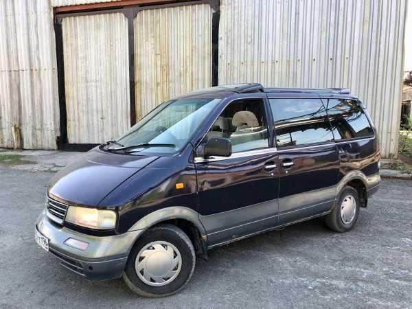 Nissan Largo, 1995 год, 139 000 руб.