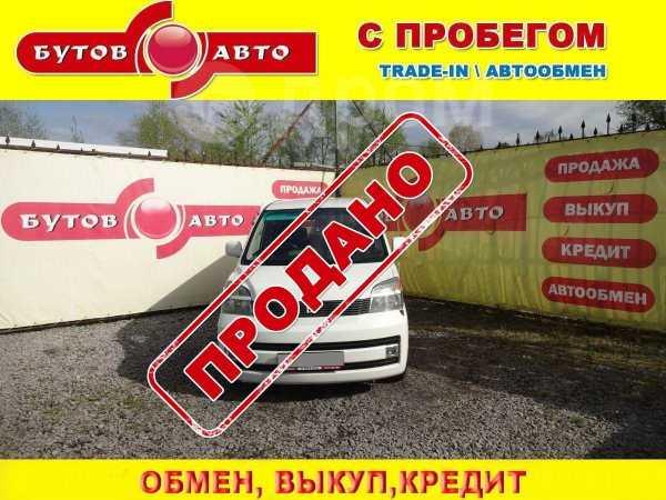 Toyota Noah, 2001 год, 449 000 руб.
