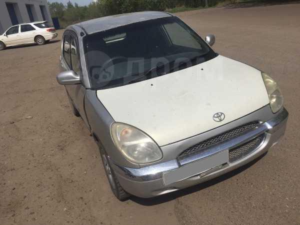 Toyota Duet, 2000 год, 58 000 руб.
