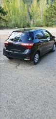 Toyota Vitz, 2018 год, 759 000 руб.